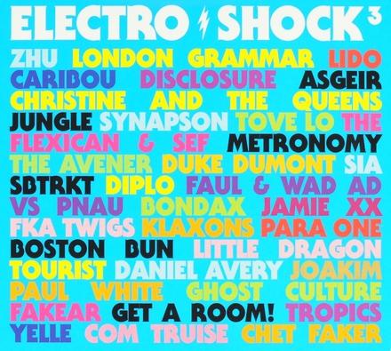 Electro shock. vol.3