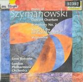 Concert overture, op.12