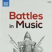 Battles in music