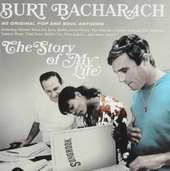 Burt Bacharach : The story of my life