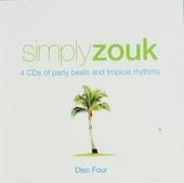 Simply zouk : Zouk new-look