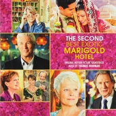 The second best exotic Marigold hotel : original motion picture soundtrack