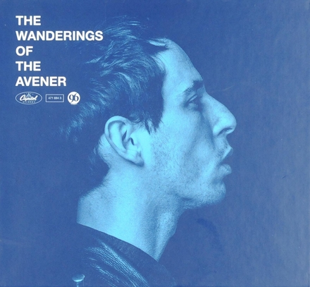 The wanderings of The Avener : Deluxe edition