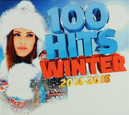 100 hits winter 2014-2015