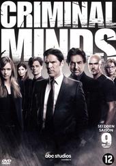 Criminal minds. Seizoen 9