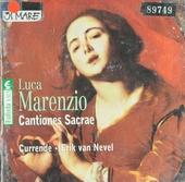 Cantiones sacrae