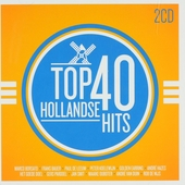 Top 40 Hollandse hits
