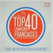 Top 40 chansons françaises
