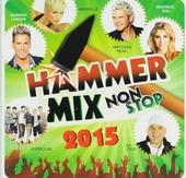 Hammer mix non stop 2015