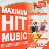 Maximum hit music 2015. Vol. 1