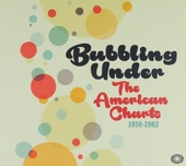 Bubbling under : The american charts 1959-1963
