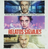 Relatos salvajes : original motion picture soundtrack