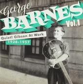 Quiet! Gibson at work 1938-1957. Vol. 1