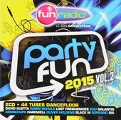 Party fun 2015. vol.2