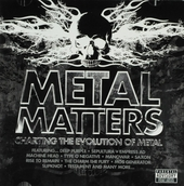 Metal matters : charting the evolution of metal