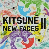 Kitsuné new faces. vol.2