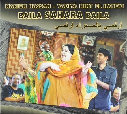 Baila Sahara baila