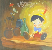 Pinocchio : the legacy collection