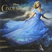 Cinderella : an original Walt Disney records soundtrack