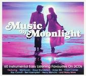 Music by moonlight : 60 instrumental easy listening favourites