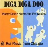 Diga diga doo : Hot music from Chicago