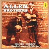 The Allen Brothers : Old timey music at its best 1928-1934. vol.1