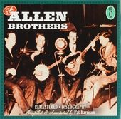 The Allen Brothers : Old timey music at its best 1932-1934. vol.3