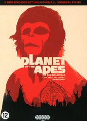 Planet of the apes : the originals