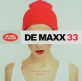 De maxx [van] Studio Brussel : long player. 33, Female voices edition