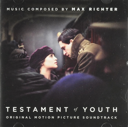 Testament of youth : original motion picture soundtrack
