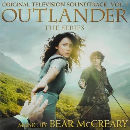 Outlander : the series: original television soundtrack. Vol. 1