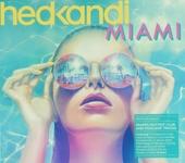 Hed Kandi : Miami 2015