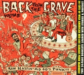 Back from the grave. vol.9