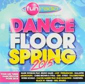 Fun radio dance floor spring 2015