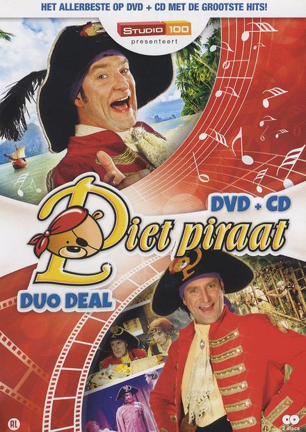 Piet Piraat : duo deal