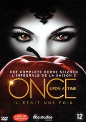 Once upon a time. Het complete derde seizoen