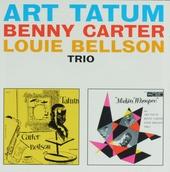 Art Tatum Benny Carter Louie Bellson Trio