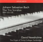 The trio sonatas BWV 525-530