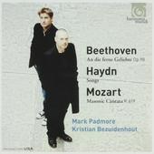 Beethoven ; Haydn ; Mozart