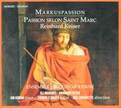 Markuspassion