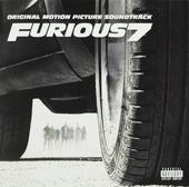 Furious 7 : original motion picture soundtrack
