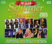 10 jaar Schlagerfestival 2015