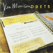Duets : re-working the catalogue