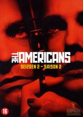 The Americans. Seizoen 2