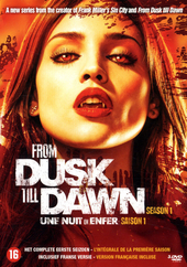 From dusk till dawn. Season 1
