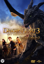 Dragonheart 3 : the sorcerer's curse