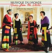 Chant & polyphonie en Béarn