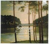 Sonatas for clarinet & piano