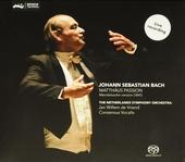 Matthäus Passion : Mendelssohn version 1841