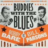 Buddies with the blues 1956-1961